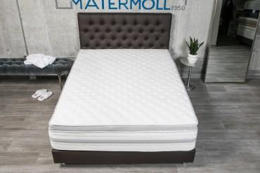 REGENT HEADBOARD™ Bed